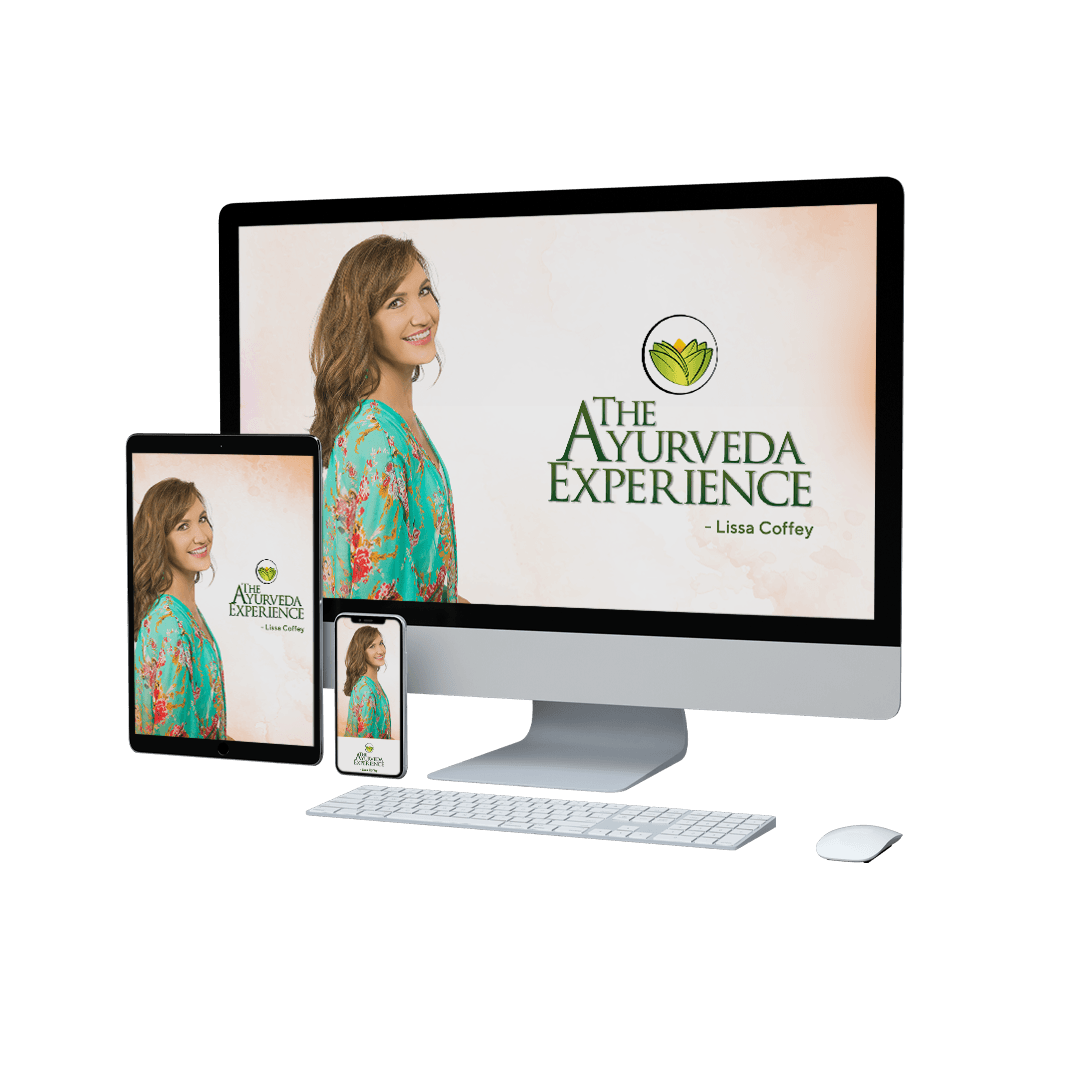 The Ayurveda Experience - Silver