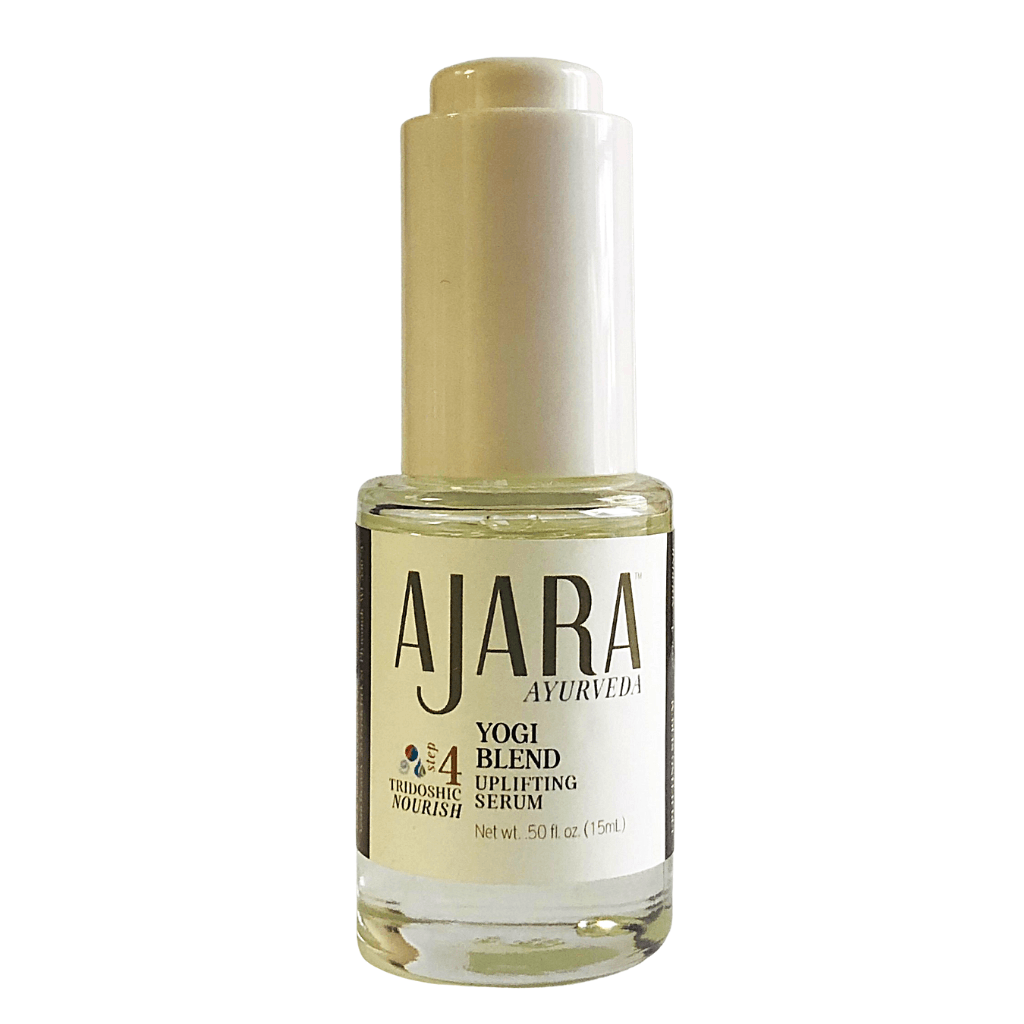Yogi Blend Uplifting Serum Oils Ajara