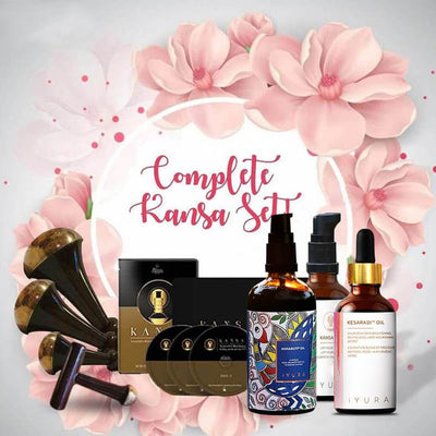 Your Complete Kansa Wands Kit Experience Ayurveda