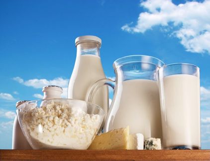 is consuming dairy right for you