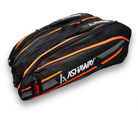 Ashaway Thermo Racket Bag ATB866T - FluxSports.co.uk