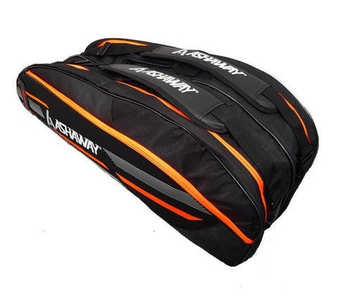 Ashaway Thermo Racket Bag ATB866D - FluxSports.co.uk
