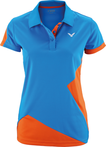 Victor Polo Function Female - Orange