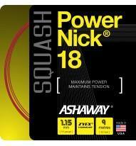 Ashaway Powernick 18 - 9m - FluxSports.co.uk
