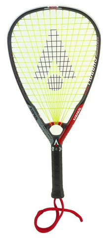 Karakal Shadow 165 Racketball Racket - FluxSports.co.uk