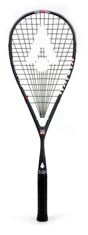 Karakal Core 110 Squash Racket + Free 6 pack of Karakal Grips