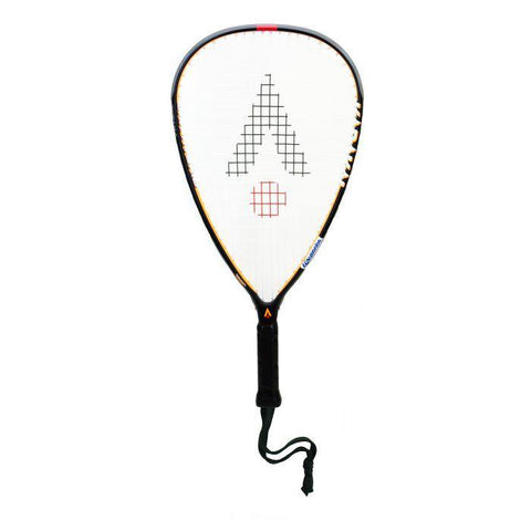 Karakal CRX-Hybrid Squash 57 (Racketball) Racket - FluxSports.co.uk