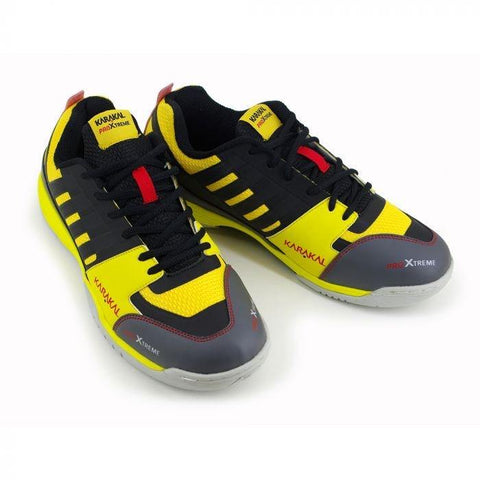 Karakal Pro Xtreme court shoes - FluxSports.co.uk