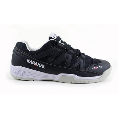 Karakal Pro Lite court shoes - FluxSports.co.uk