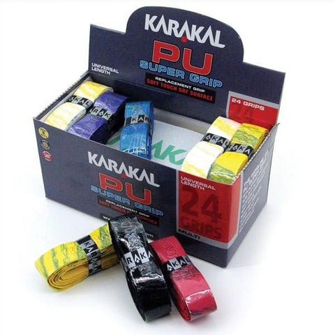 Karakal PU Super Grip Multi