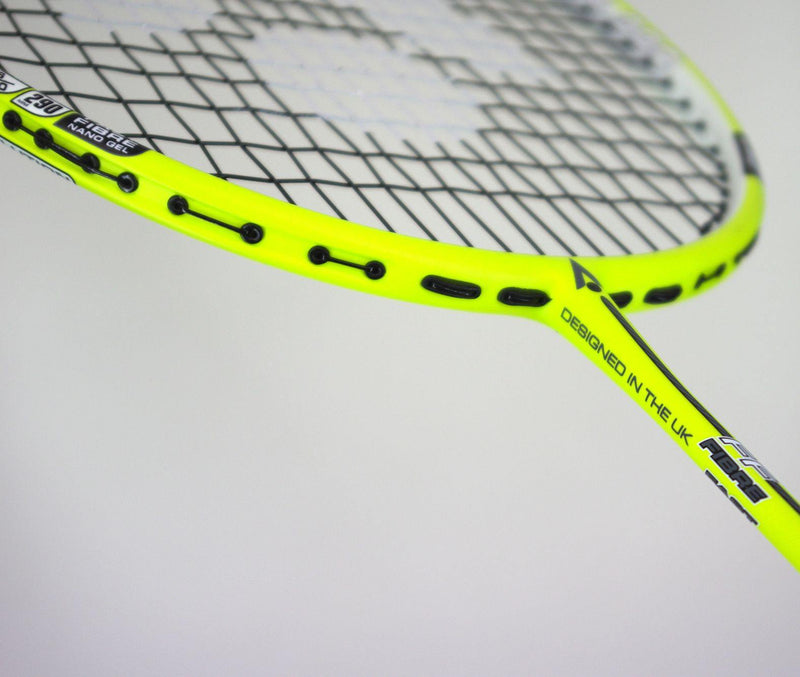 Karakal Pro 88-290 Badminton Racket 2019 - FluxSports.co.uk