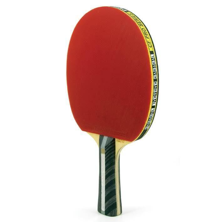 Karakal KTT 1000 Carbon Fibre Table Tennis Bat - FluxSports.co.uk