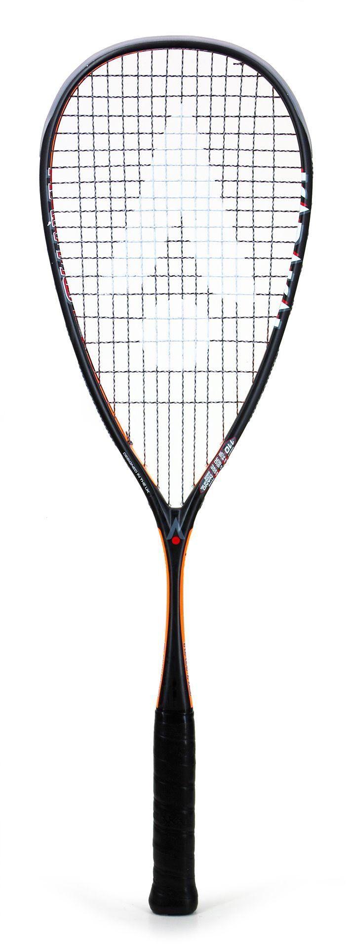 Karakal Raw 110 Squash Racket - FluxSports.co.uk