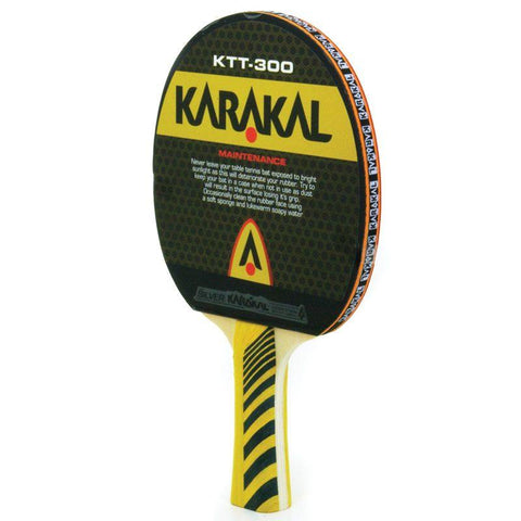 Karakal KTT 300 Table Tennis Bat