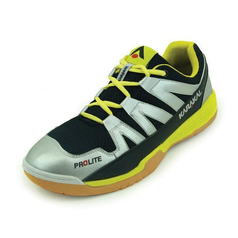 Karakal Prolite Court Shoe - FluxSports.co.uk