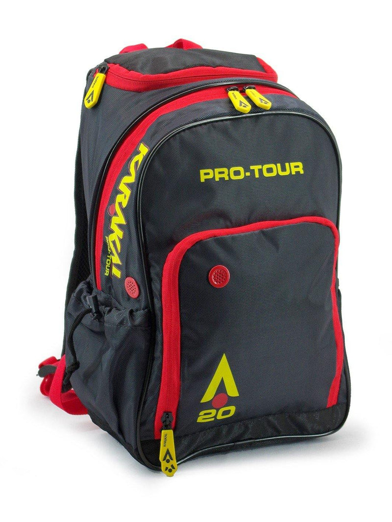 Pro Pro Tour 20 Backpack - FluxSports.co.uk