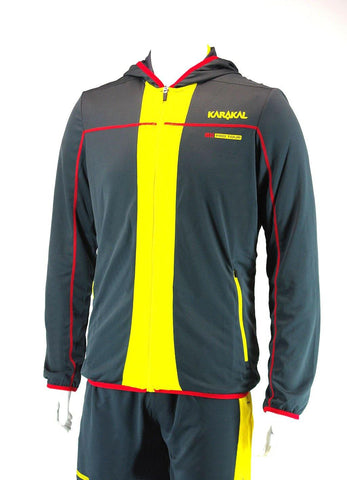 Karakal Pro Tour Hoody - FluxSports.co.uk