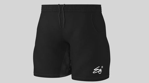 Eye Basic Shorts - Black - FluxSports.co.uk