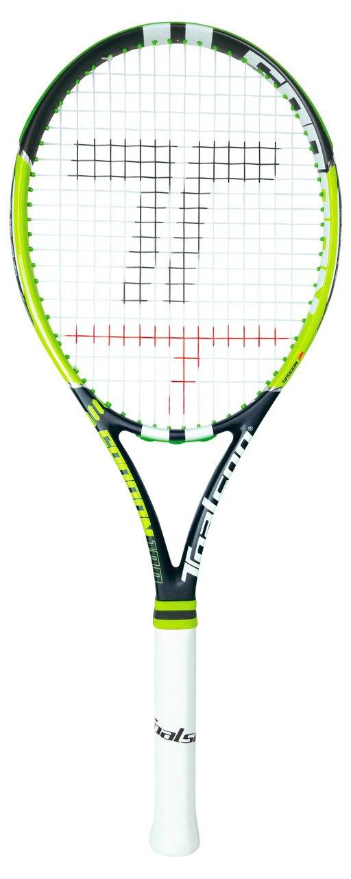 Toalson Spoon 100 Tennis Racquet - FluxSports.co.uk