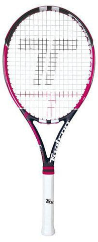 Toalson Spoon Ez 102 Tennis Racquet - FluxSports.co.uk