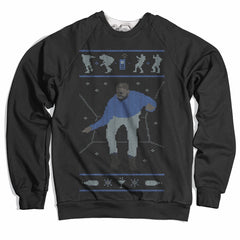 Getting Down Drizzy Sweater