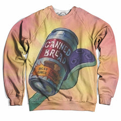 Canned Bread Sweater