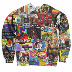 The 90's Sweater
