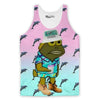 Deadass Son Fish Tank Top