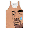 Sad Drake Tank Top-Meme-SoScribbly