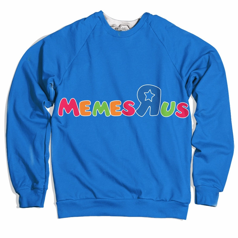 Memes R Us Sweater