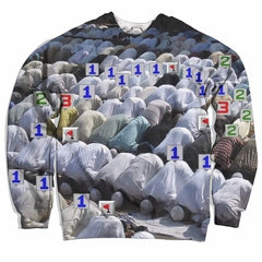Muslim Minesweeper Sweater
