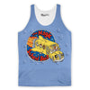 Magic School Bus Tank Top-Meme-SoScribbly