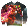 Tekashi Too Fast Sweater