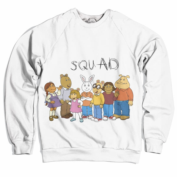 Original Squad Sweater