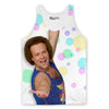 Richard Simmons Birthday Tank Top-Meme-SoScribbly
