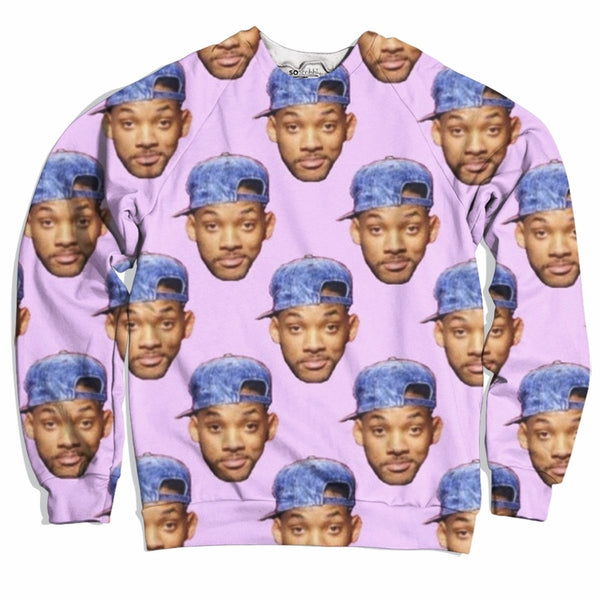Fresh Prince Of Bel Air Sweater