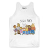 Original Squad Tank Top-Meme-SoScribbly