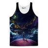 Into The World Tank Top