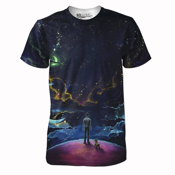 Into The World Tee