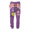 Honey Berry Backwoods Joggers