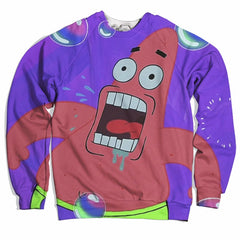 Bubbly Patrick Sweater