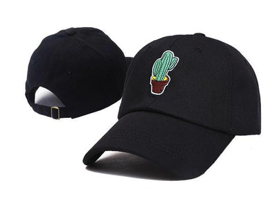 Cactus Dad Hat-Meme-SoScribbly