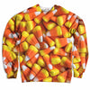 Candy Corn Obsessed Sweater