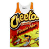 Flamin' Hot Cheetos Tank Top