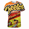 Flamin' Hot Cheetos Tee