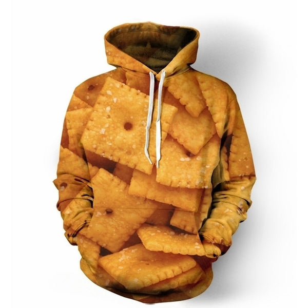 Cheez-Its Hoodie