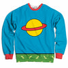 Chuckie Sweater