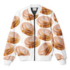 Cinnamon Roll Heaven Jacket