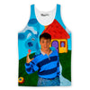 Crippin Clues Tank Top