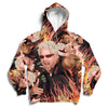 Guy Fieri is Lit Hoodie